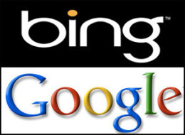 Bing Director Stefan Weitz Google