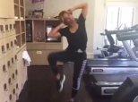 Beyoncé Reveals Workout Video, World Breaks Into A Sweat Just Watching It