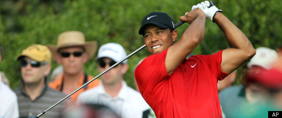 tiger woods swing analysis. Tiger Woods Swing