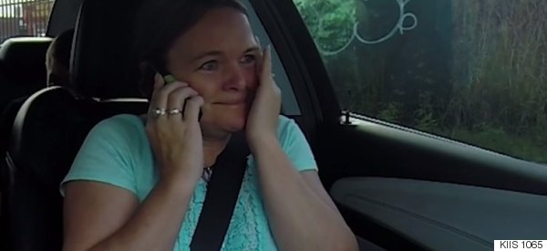 Radio Station Offers To Pay A Grieving Mother's Mortgage, This Is Her Reaction