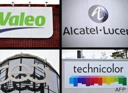 Les entreprises qui ont déposé le plus de brevets en 2014