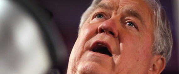 HALEY BARBOUR LOBBYING