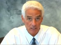 Charlie Crist Byrne Copyright Lawsuit