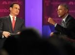 Obama intenta calmar el temor a la deportación en Telemundo