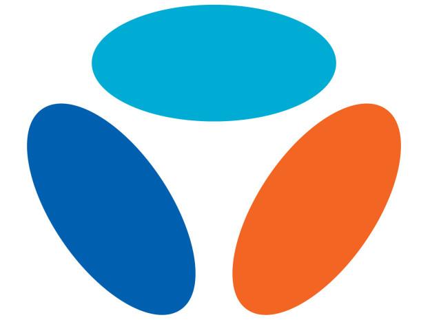 1996  2015: Bouygues Telecom s'offre un nouveau logo et regagne des abonnés