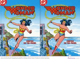 Comic Book Women With Realistic Bodies Are The Heroines We Need