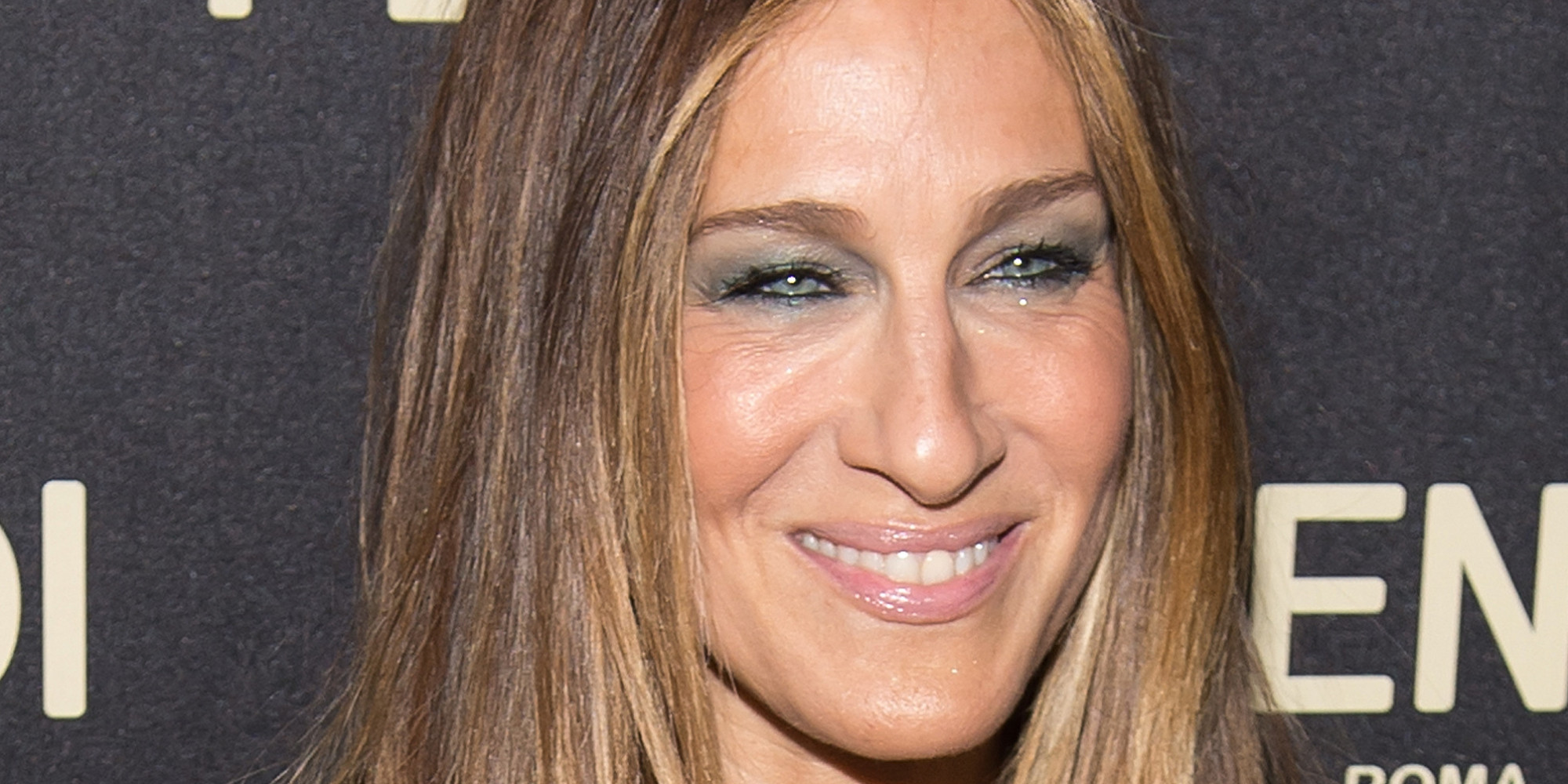 Sarah Jessica Parker Helps Adam Glassman Style Oprah For