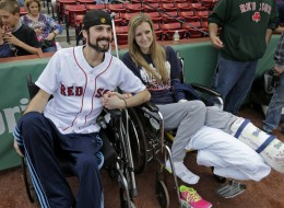 Couple Wounded In Boston Marathon Bombing Are Separating After 10 Months