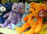 5 Essential Life Lessons We Learned From Beanie Babies