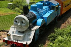 Thomas the Tank Engine | Pic: Getty