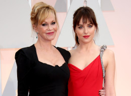The Response To Dakota Johnson's Spat With Her Mom Was Fueled By 'Blatant Ageism'