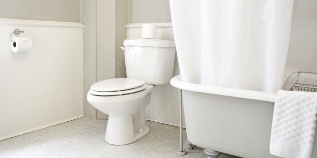 how to unclog a toilet without a plunger. Black Bedroom Furniture Sets. Home Design Ideas