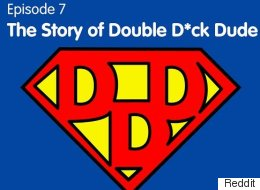 Double D*ck Dude Talks Sex Life, Getting Through High School In Reddit Podcast (NSFW PHOTO)