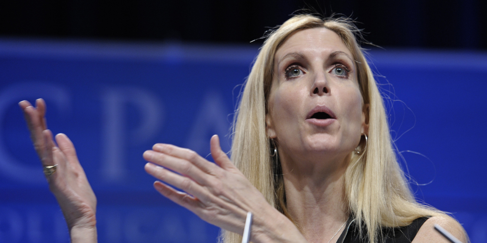 coulters single women Ann coulter quotes and it is a good way of making the point that women are voting so stupidly, at least single women it also makes the point.