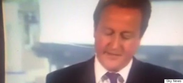 The Immigration Speech Cameron May Wish He Never Made