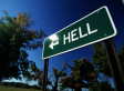 There's A Kickstarter To Buy 5 Acres Of Hell
