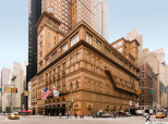 Carnegie Hall Wants To Host Your Iconic New York City Wedding