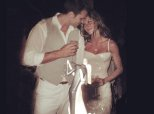 Gisele Shares Beautiful Wedding Photo On Her Anniversary