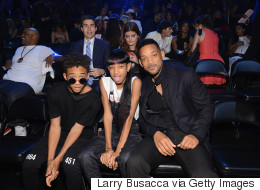 Will Smith Responds To Jaden & Willow Critics
