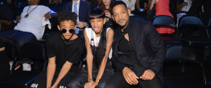 WILL SMITH WILLOW SMITH