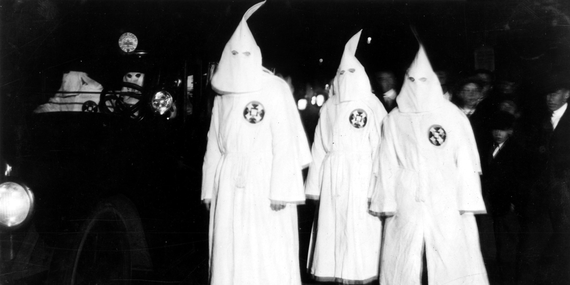 is all the ku klux klan some terrorist group