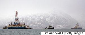 ALASKA OIL