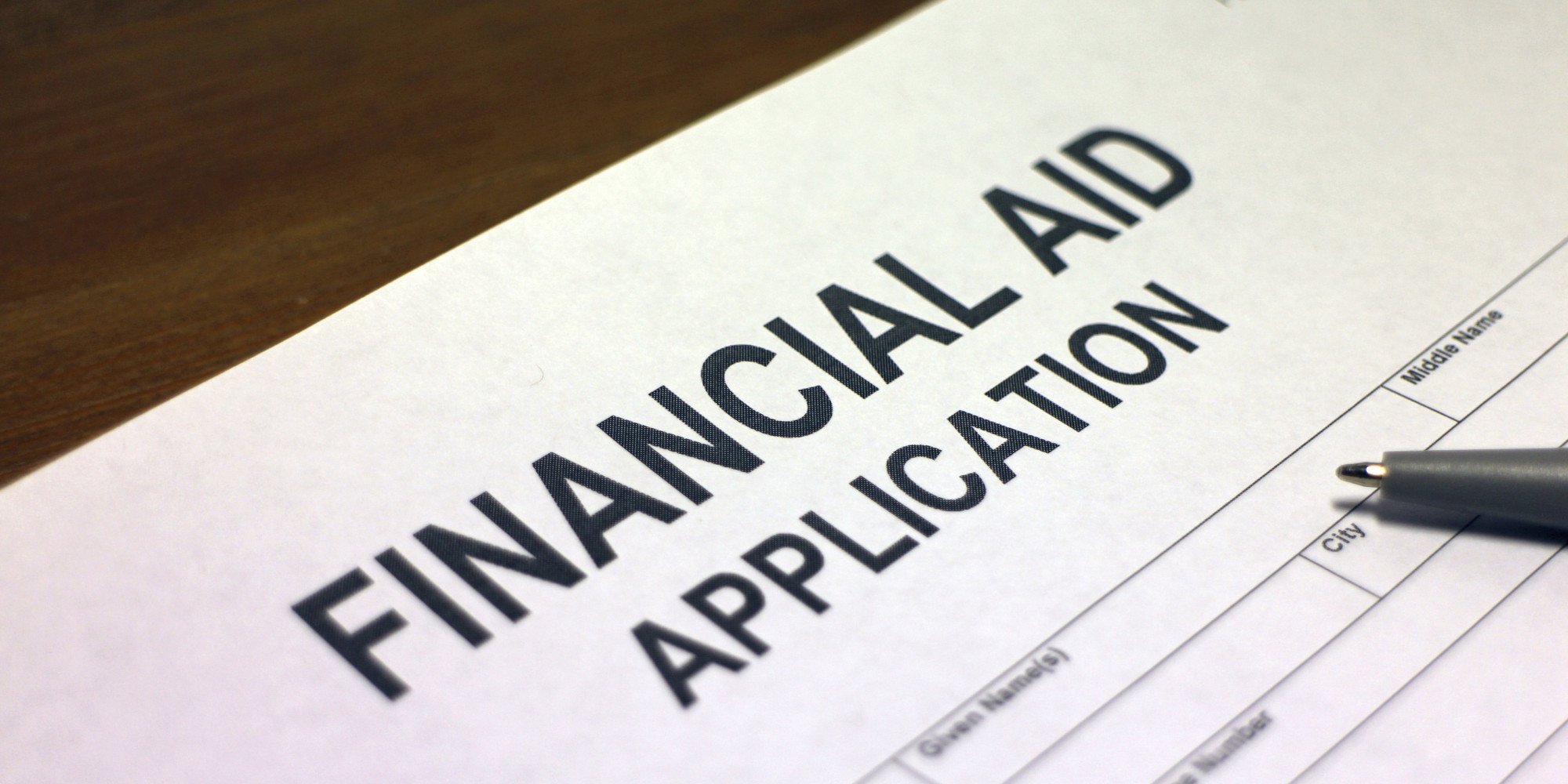 Financial Aid For College Women Divorce 63