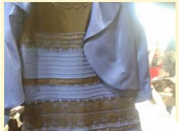 The Internet Is Completely Divided Over The Colour Of This Dress