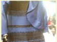 We Can All Go Home Now, Twitter Says The Dress Is White And Gold