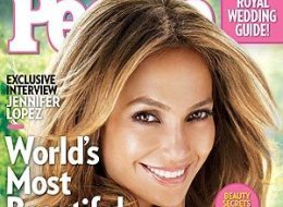 Jennifer Lopez Most Beautiful