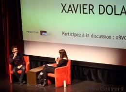 Rendez-vous du cinéma québécois: jasette avec Xavier Dolan