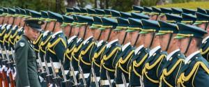 Japan Abe Military