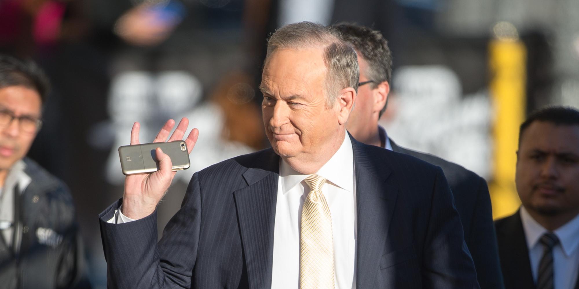 Bill o Reilly Dildo