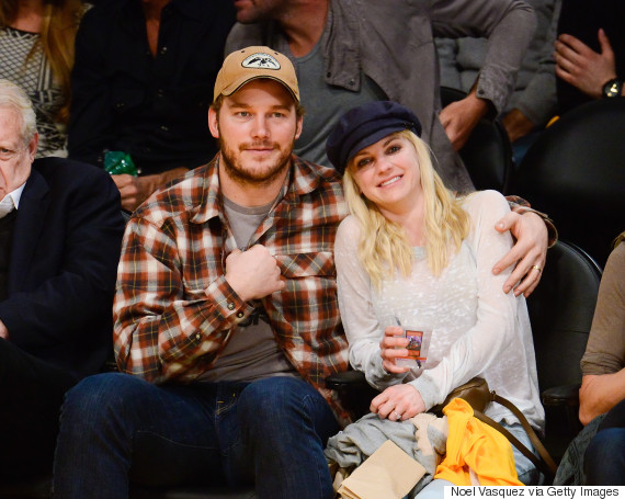 chris pratt basketball