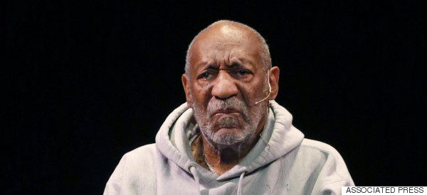 Bill Cosby Says His Career Is 'Far From Finished'