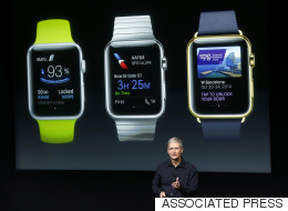 The Apple Watch Will Replace Your Car Keys