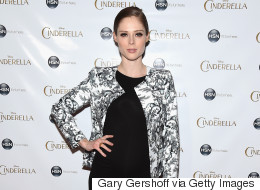 The Adorable Way Coco Rocha Shared Her Baby News