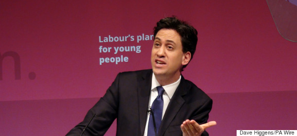 Labour Officially Pledges To Reduce Tuition Fees To £6,000 If They Win Election