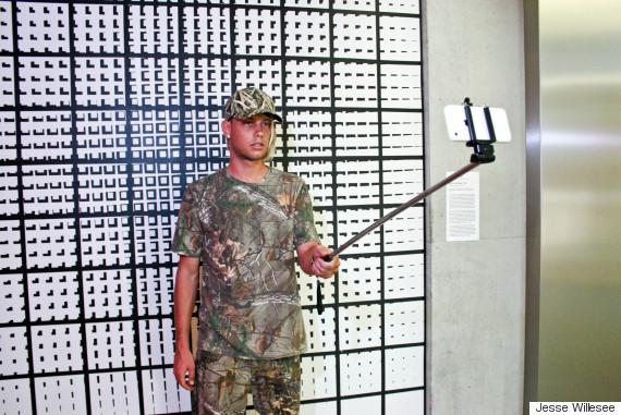 selfie stick 4