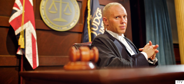 Just Who Is Judge Rinder?