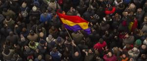 PODEMOS PARTY ESPANA