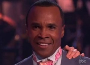 Sugar Ray Leonard Cut