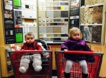Top 5 Unsolicited Comments From Strangers On 2 Kids Under 2