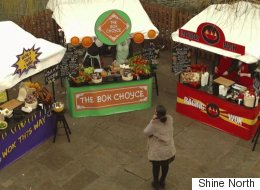 WATCH: See Who Wins The Final Episode of Feasts On The Street