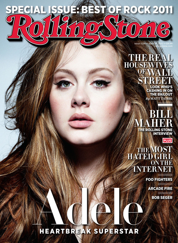 adele on weight in rolling stone   u0026 39 don u0026 39 t have time to