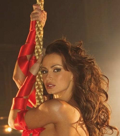 Denise milani sexy pics