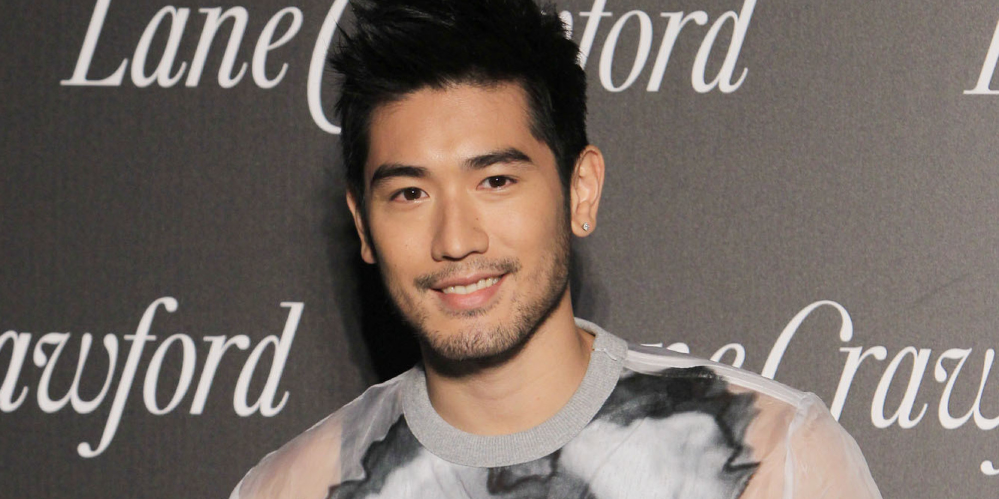 All The Times Godfrey Gao Slayed Us With His Hotness