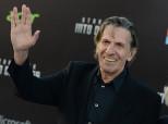 'Star Trek' Star Leonard Nimoy Dead At 83