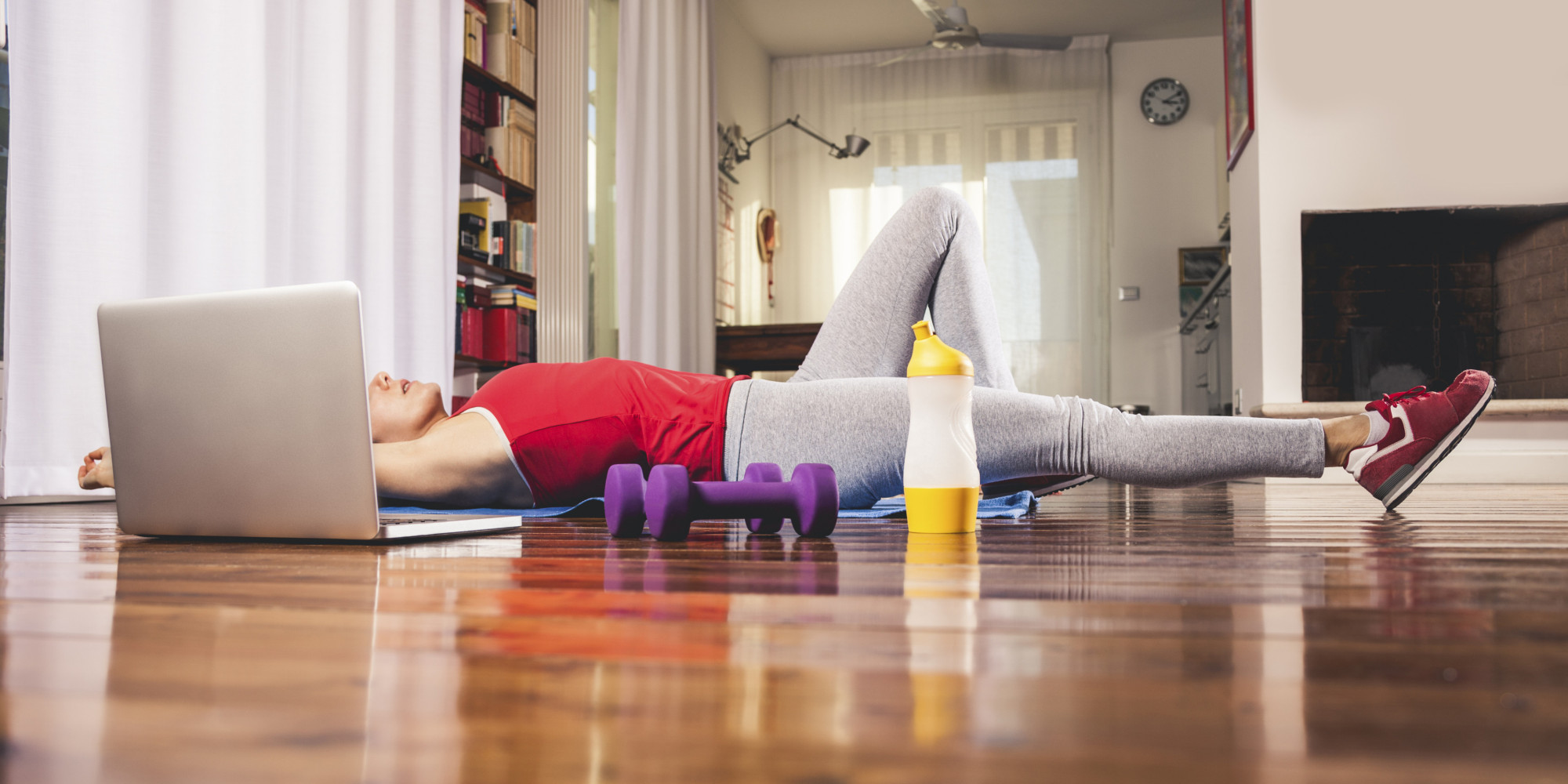 9 Great Yoga YouTube Channels | Kayla Matthews
