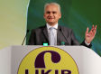 Ukip Leadership Warned Not To Damage Election Hopes By 'Ranting'